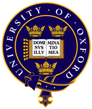 University of_Oxford_Logo