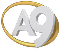 A9 Yeni Logo (3,3mb)