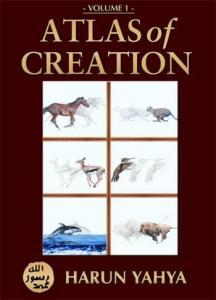 Atlas of Creation