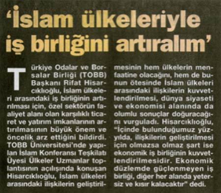 islambirligi turkiye060708