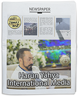 Harun Yahya International Media Web Site