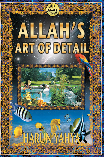 Allahs Art Of Detail