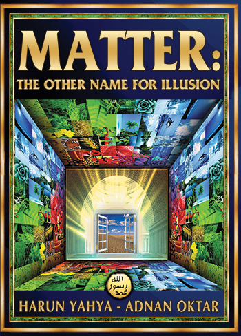 Read or download Matter: The Other Name for Illusion