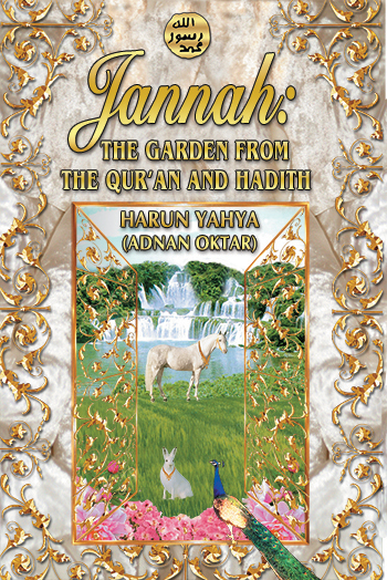 Read or download Jannah: The Garden from the Qur'an and Hadith