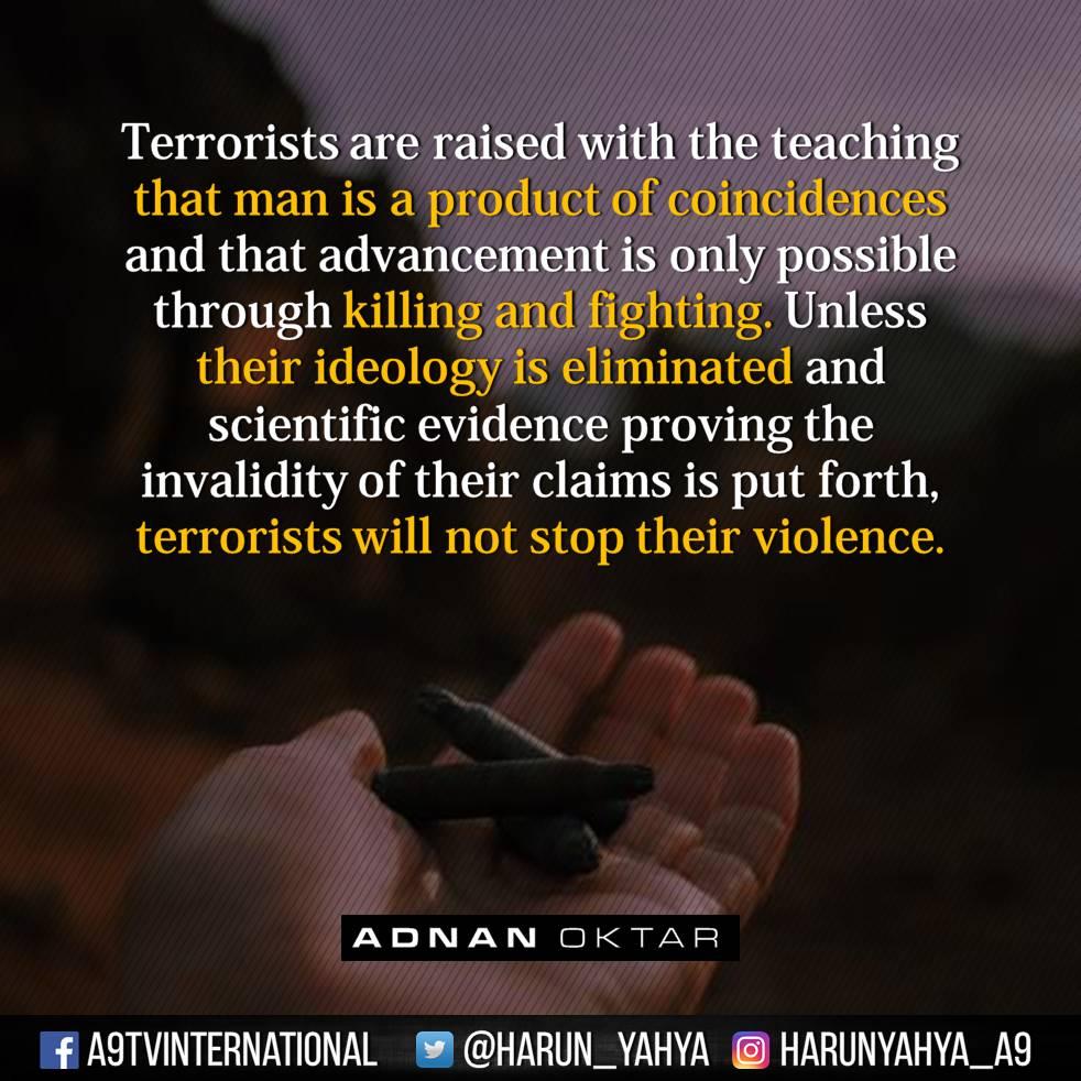 Death Paranayam Malayalam States: Darwinist Terror