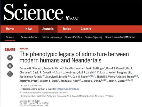 science neanderthal_harunyahya_org