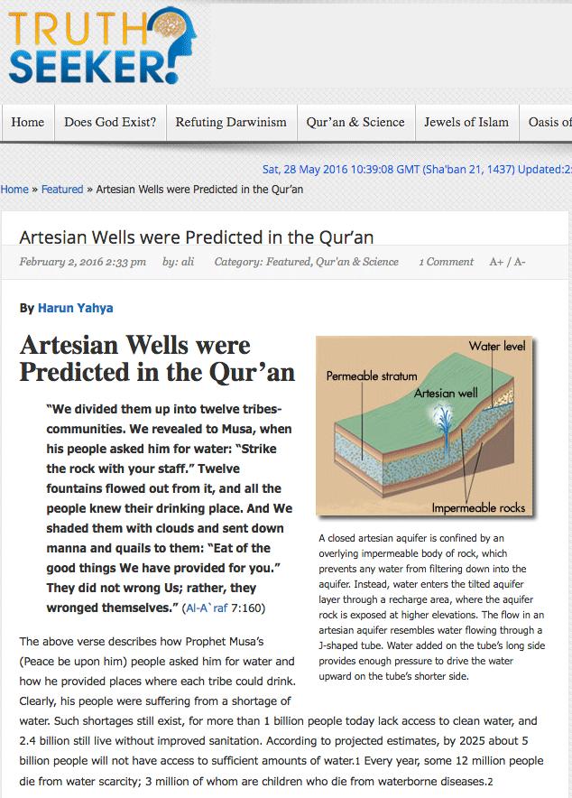 truth seeker_adnan_oktar_artesian_wells