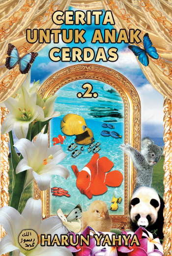 Buku Cerita Anak Bergambar Pdf