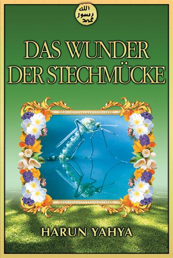 Read or download Das Wunder der Stechmücke