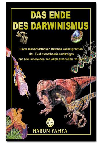 Read or download Das Ende des Darwinismus