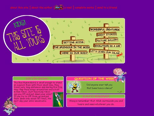Read or download Stories for Thinking Children 1