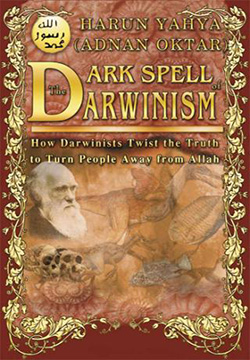 The Dark Spell of Darwinism