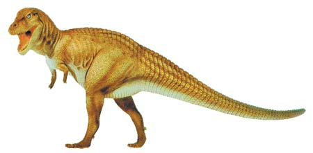theropod