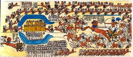 The War of Kadesh