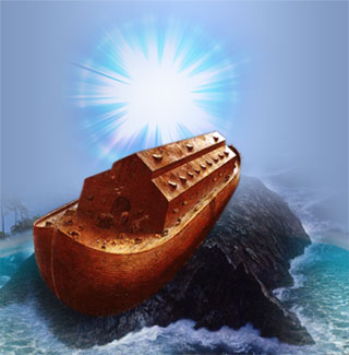 great flood of Noah
