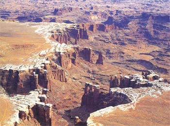 Canyonlands National Park, Colorado