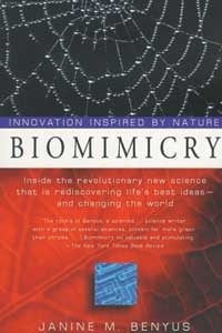 biomimicry kitap