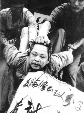 Chinese,Cultural Revolution