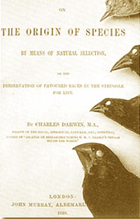 Pdf the darwin by charles of origin species