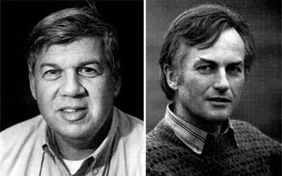 richard dawkins stephen jay gould