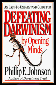Defeating Darwinism,kitap