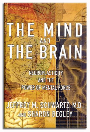 The Mind and The Brain (Zihin ve Beyin) kitabı