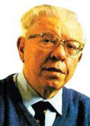 Prof. Fred Hoyle