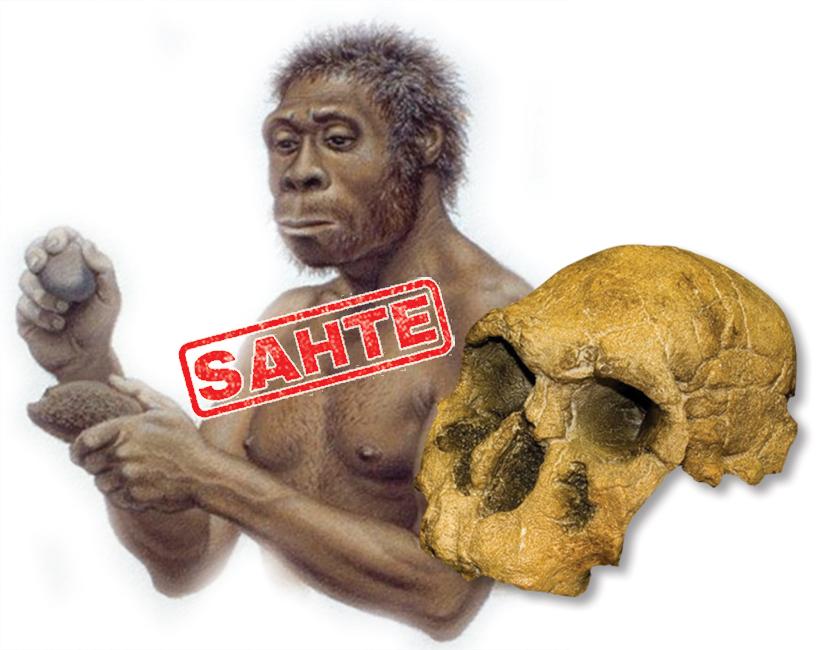 sahte maymun insan ile ilgili görsel sonucu
