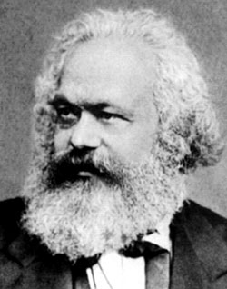 Carlos Marx, das capital
