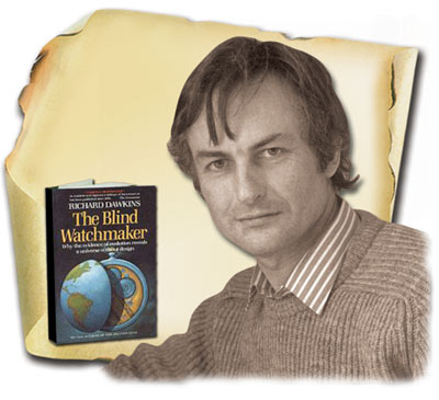 Richard Dawkins, The Blind Watchmaker