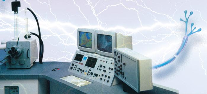 elektrik, bilgisayar ağı