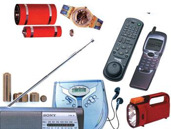 elektrik enerjisi, teknoloji